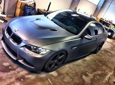 den-den's 335i im M3 Kleid mit CSL Heckklappe. Folierung in Frozen Grey S.14 - Seite 7 - E92 Coupe - BMW E90 E91 E92 E93 Forum
