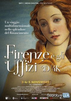 Firenze e gli Uffizi - Viaggio nel cuore del Rinascimento Streaming/Download (2015) HD/ITA Gratis   Guardarefilm: http://www.guardarefilm.biz/streaming-film/5663-firenze-e-gli-uffizi-viaggio-nel-cuore-del-rinascimento-2015.html