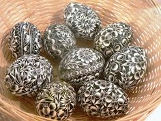 Kraslice: Czech Easter Eggs | Inspire Bohemia