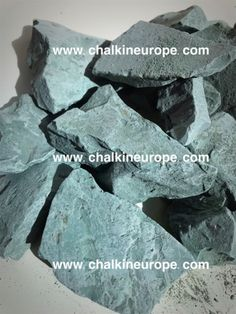 Get your edible clay here at chalkineurope. We have white mountain, Ural clay, Jupiter clay and sawn belgorod. Shop our edible clays and chalks today. Edible Clay, Fullers Earth, Love Blue, Home Made Soap, Earthy, Pure Products, Nature, Cement, Mountain