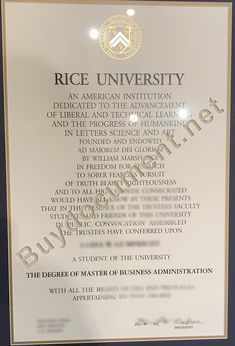 WhatsApp:+8613266747007, buy Rice University fake diploma, fake Rice University degree order, buy USA fake certificate, how to make Rice University fake diploma, fake diploma company, www.buydocument.net University Rankings, University Diploma, Rice University, University Degree, University Of Virginia, Environmental Engineering, Computer Engineering, Universities In Tennessee, Ivy League Schools