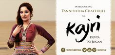 Here is Tannishtha Chatterjee as Kajri #Jal #India #Film #Actress #Bollywood