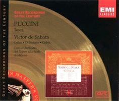 Tosca [CD] : Òpera en tres actes cantada en italià amb música de Giacomo Puccini i llibret original en italià de Giuseppe Giacosa i Luigi Illica.