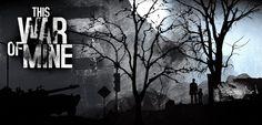 """Kriegssimulation """"This War of Mine"""": Überlebenskampf als Computerspiel - SPIEGEL ONLINE"""