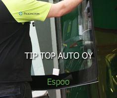 Vuonna 1989 perustetun Tip Top Auto Oy:n erityisosaamiseen kuuluvat autolasien korjaukset ja vaihdot. Tip Top Auto sijaitsee Espoon Niittykummussa ja palvelee arkisin klo 8–17. Yrityksen asentajilla on käytössään alan viimeisin tietotaito, joten asiakkaille taataan parasta laatua edulliseen hintaan. Tip Top Auton valikoimaan kuuluvat niin tuuli-, taka- ja sivulasit kuin kaikki alalla käytettävät tarvikkeetkin. Tip Top Auto tarjoaa työlleen jopa kolmen vuoden takuun! www.tiptopauto.fi