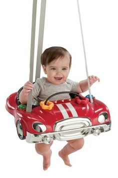 The car for children