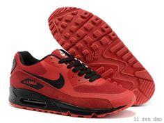 Air Max 90 Men Shoes-543