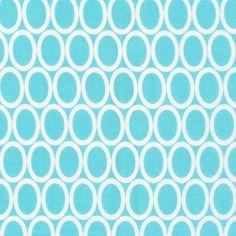 Remix Fabric Cotton Fabric Polka Dot fabric by Ann by FabricShoppe