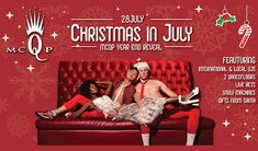 To help you celebrate Christmas in July in Cape Town this winter, we've put together an overview of Xmas dinners, Yuletide festivals and tips for throwing a great holiday party. Xmas Dinner, Christmas In July, Cape Town, Holiday Parties, Celebrities, Party, Celebs, Parties, Celebrity