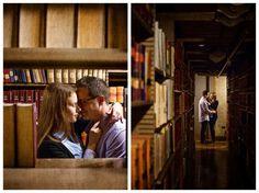"Danielle & Jake, She Said ""Yes!"" » Leah Moss Photography Blog"