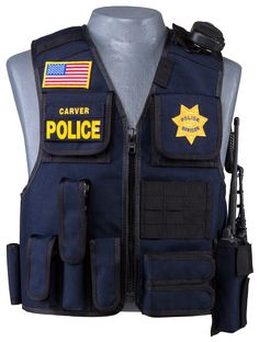 Swat Outfit, La Police Department, Bonners Ferry, Vest, How To Wear, Bags, Outfits, Fashion, Handbags