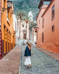 The Other Side of Tenerife - TENERIFE MAGAZINE