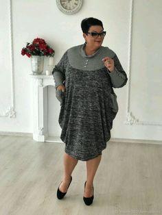 Платья ручной работы. Ярмарка Мастеров - ручная работа. Купить Платье-туника. Handmade. Платье, платье бохо