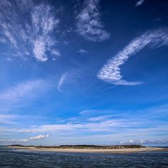 Vlieland Clouds, Celestial, Beach, Water, Outdoor, Instagram, Gripe Water, Outdoors, The Beach
