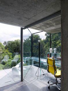 Elliott House By Eldridge Smerin Architects