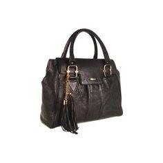 Just Cavalli S11WD0011-NPR033-Y01 Handbags - Black