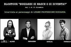 "Desperate Bookswife: Blogtour ""Bugiardi si nasce"" - 4° Tappa"