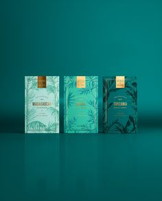 Single Origin Chocolate Bars on Behance You are in the right place about Packaging Design bottle Her Food Packaging Design, Luxury Packaging, Coffee Packaging, Packaging Design Inspiration, Brand Packaging, Bottle Packaging, Bakery Packaging, Product Packaging, Packaging Ideas