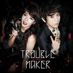 Gratis download daftar kumpulan lagu dari album Trouble Maker - Trouble Maker - EP, album bergenre K-Pop, Music, Pop, Rock, World, Asia ini dirilis pada tanggal 1 Januari 2011 oleh perusahaan rekaman Cube Entertainment. Silahkan klik tautan nama atau judul lagu dibawah untuk mengunduh gratis MP3 Trouble Maker - Trouble Maker - EP. Track List