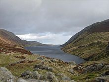 Snowdonia - National Park of Wales 1953 - Wikipedia