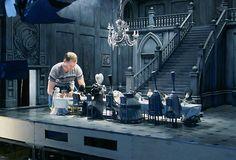 Tim Burton's Corpse Bride(ティム・バートンのコープスブライド)