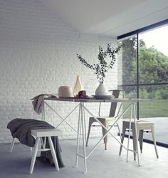 Cozy Wall Paper For Kids Room Sweet White Chic Dining Room – Home ...