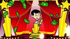 Mr Bean Cartoon - Lord Bean - Season 7 Episode 18 - YouTube