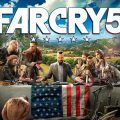 Ubisoft Far Cry 5 Steelbook Gold Edition - First Person Shooter - Xbox One Far Cry 4, Far Cry 5 Ps4, Far Cry 5 Game, Far Cry Primal, Online Video Games, New Video Games, Games Gratis, Sony Ps4, Games For Playstation 4