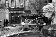 Henri Cartier-Bresson Bouches-du-Rhône, Aix-en-Provence, France 1953