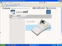 ▶ tablasMIR. Curso MIR Asturias - YouTube