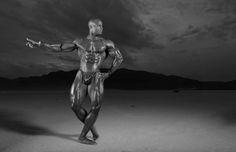Morris Mendez fitness, male physique, physique, body, black and white figure, figure, men, gwburns @gwburns.com