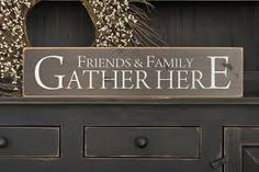 Image result for gather signs