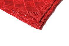 Beaded Sequined Lace Fabric Guipure Lace  XD386-5  https://www.lacekingdom.com/    #guipurelace  #africanlace #cottonlace #cordlace