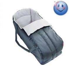 #accessories The #phil& #teds Cocoon offers lightweight carry cot and stroller convenience all in one. Perfect to lift a baby while they are sleeping and snug for ...