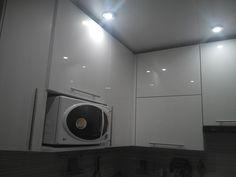Моя кухня 6,2 м² |