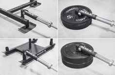 The landmine exercise device has exploded in popularity over this past year. Her… - GYM workout Good Back Workouts, Chest Workouts, Back Exercises, Gym Workouts, Barbell Exercises, Bar Workout, Stretches, How To Increase Muscle, Chest Routine