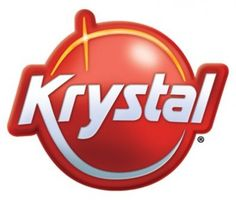 Krystal is an American fast food restaurant chain and was founded 10/24/1932 in Chattanooga, Tennessee.  It is known for it's small square hamburger sliders with steamed onions.