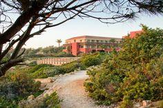 ¿No os apetecería disfrutar de éstas vistas? Os esperamos en nuestro hotel vacacional de Cádiz. www.ilunioncalasdeconil.com #hotel #todoincluido #Conil