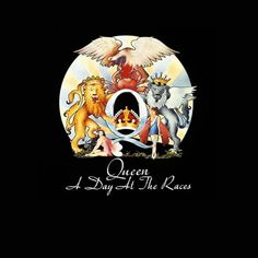 Day at the Races by Queen