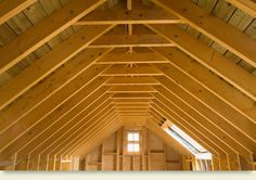 Attic Remodeling Ideas | Attic Conversions | Blue Marlin Construction & Remodeling