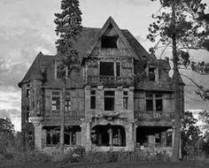 Thousand Island Mansion