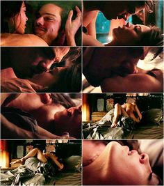 Catherine and Vincent - Beauty and the Beast. Beauty And The Beat, My Beauty, Beauty Stuff, Vincent Keller, Catherine Chandler, Vincent And Catherine, This Kind Of Love, Lets Make Love, Jay Ryan