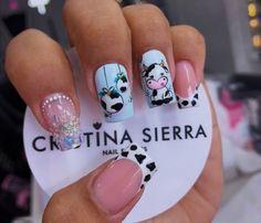 Precious Nails, Sassy Nails, Nail Arts, Nails Inspiration, Manicure, Nail Designs, Make Up, Sierra, Beauty