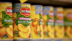 Non-GMO and non-BPA for Del Monte products! They are listening to consumers!