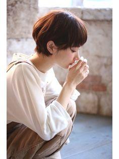 カライング(ing) 【+~ing】Baby short 【中島基貴】