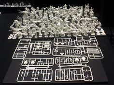 Reaper Miniatures Bones 3: The Search for Mr. Bones! by Reaper Miniatures — Kickstarter