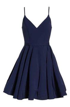 Semi Formal Dresses For Teens, Semi Dresses, Hoco Dresses, Simple Dresses, Cute Dresses For Teens, Elegant Dresses, Short Formal Dresses Cheap, Wedding Dresses, Summer Dresses