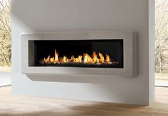 infinite fireplace | Marquis Grand Infinite Gas Fireplace