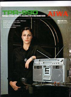Aiwa TPR-990