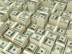 The money – Where the money is coming from to wage war on Syria
